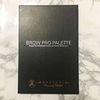 Anastasia Beverly Hills Bro Pro Pallete