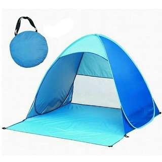 2Pax Portable Pop-Up Tent