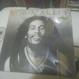 Bob Marley Vinyl LP