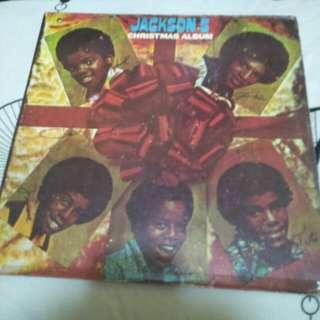 Jackson 5 Vinyl LP