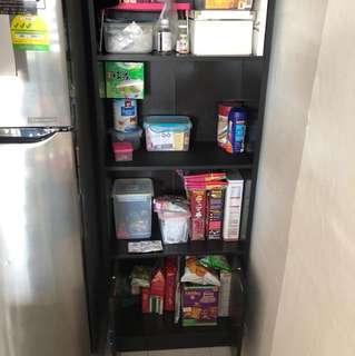 FREE 4 tier cupboard