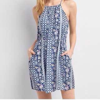 Floral Swing Dress (BNWT)