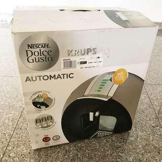 Nescafe Dolce Gusto Coffee Machine bnib