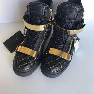 giusepppe zanotti sneakers 43