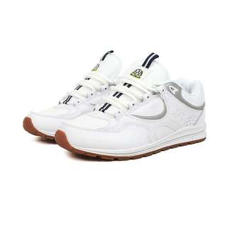 DC Shoes x Muck Mouth Kalis Lite Slim S – White Gum