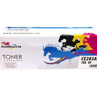 PrintSmart 碳粉 CE283A 行貨 100天保養