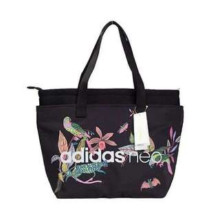 Adidas Neo Floral Shopper Bag
