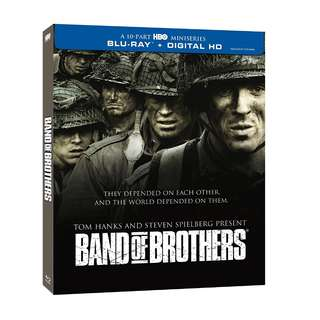 Band Of Brothers Blu-ray Bluray