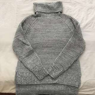 Mendocino Turtleneck Sweater