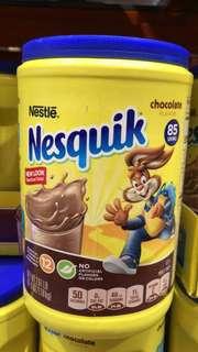 美國進口Nestle雀巢朱古力粉
