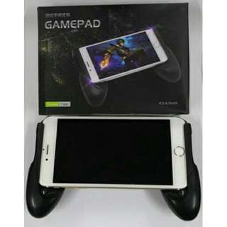 Game Pad for Smartphone