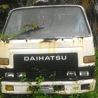 Daihatsu 1 Ton RM 4500