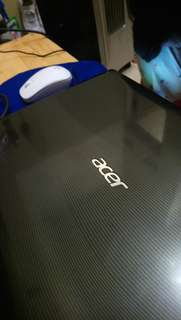 Acer aspire core i3