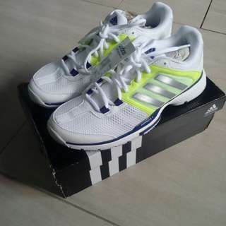 Adidas Barricade Team 4 sport shoes(reduced price)