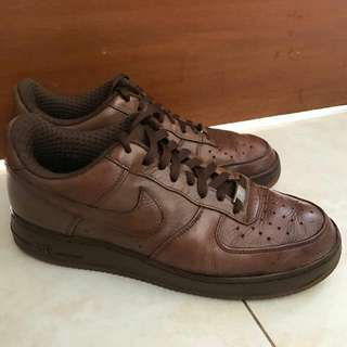Nike Air Force 1 size 44.5