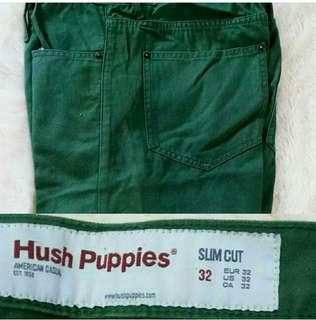 Celana Panjang (Slim Cut )