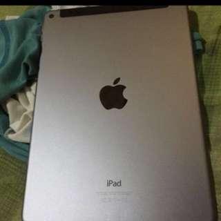 S iPad Air 2 Wifi & Cellular 16GB FU Space Gray