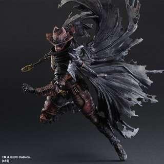Play Kai Arts Timeless Batman Wild West