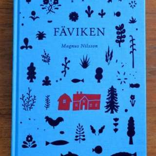 Faviken by Magnus Nilsson cookbook