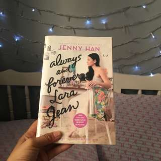 Jenny Han's Always and Forever