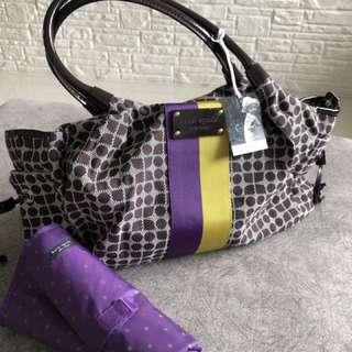 Kate Spade Diaper Bag Authentic
