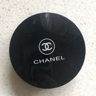 Chanel blushes