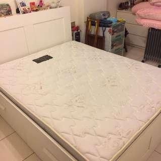聯華高級床墊。汐止自取。舒適好眠