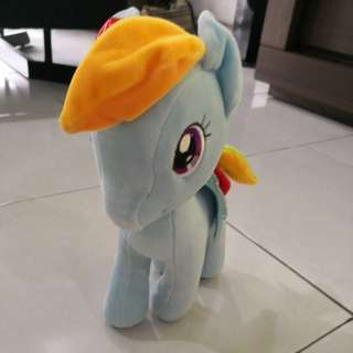 Little Pony 30cm tall