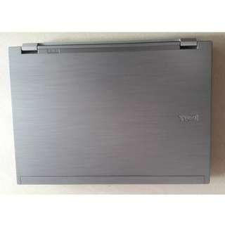 95% 新 Dell laptop 手提電腦 Latitude E6410 戴爾 computer intel i5 laptops notebook DDR3 視窗 Windows tablet PC netbook