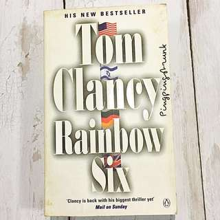 Tom Clancy: Rainbow Six