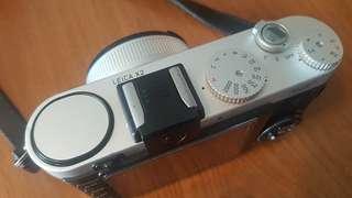 Rare Item Leica X2