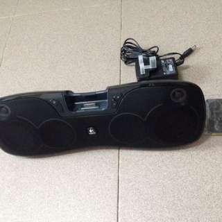 Logitech S715i Docking Speaker