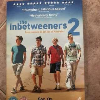 The inbetweeners 2 movie
