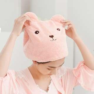 [New Design Hair Towel] Super Absorbent