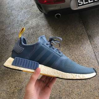 Tech Ink Authentic NMD