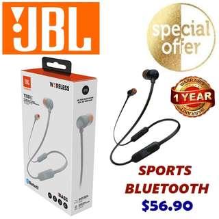 JBL Sports Bluetooth (Headset)