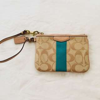 Authentic Coach-Repriced