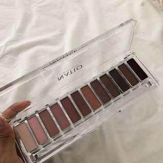 Natio 'Bloom' Eyeshadow Palette