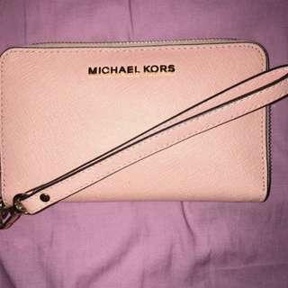 Reduced Michael Kors Wallet