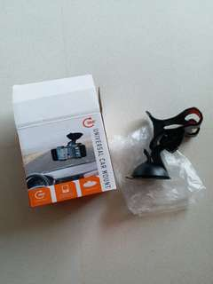 Universal phone car windscreen mount