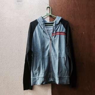 Mossimo hoodie/ jacket