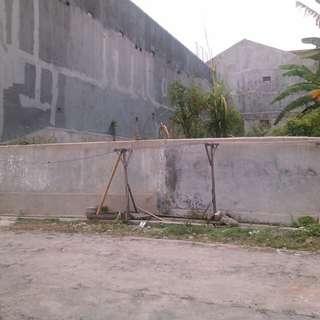 Disewakan TANAH cocok untuk Kuliner/Futsal/Badminton dekat UNS Surakarta