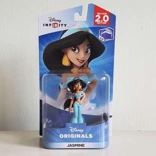 Jasmine Figure/Figurine | Disney INFINITY 2.0 Edition (brand new)