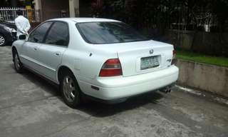 #Honda accord exi #95 model #Matic #Contact Number: 09178890356
