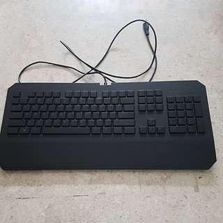 Razer Keyboard Deathstalker 2014