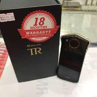 Ex-TR70