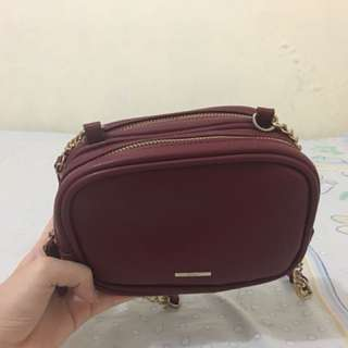 ORIGINAL Bershka Slingbag / Bag