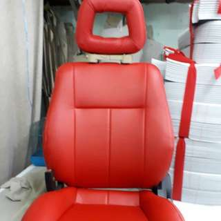 SEAT COVER -ALL CAR
