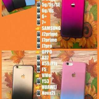 Ombre Slim Case