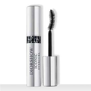 Diorshow Iconic overcurl Mascara #090 4ml